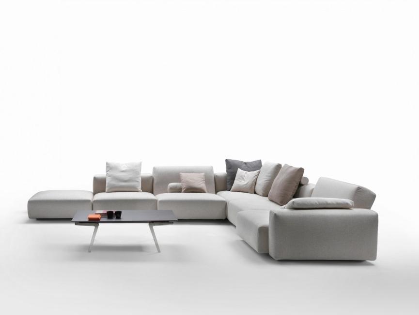 Flexform Nyc Regarding Preferred Flexform Sofas (View 5 of 10)