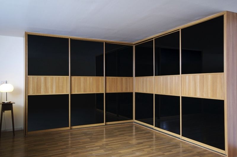 Flickr With Most Recent Black Glass Wardrobes (View 8 of 15)