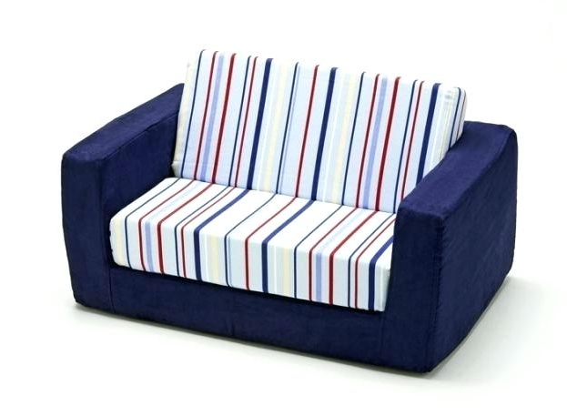 Flip Out Sofa For Kids With Regard To Famous Kids Fold Out Couch – Holidaysale (View 9 of 10)