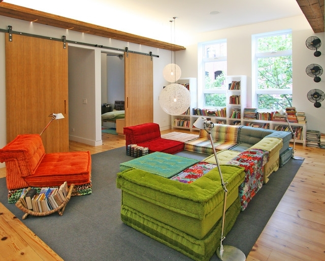 Floor Cushion Sofas Within Current Floor Cushion Couch! – An Ideabookkelly Quigley (View 6 of 10)