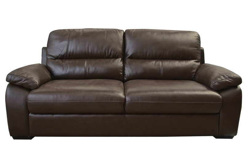 Florence Leather Sofas Throughout Widely Used Florence Leather Sofa – English Sofas (View 7 of 10)