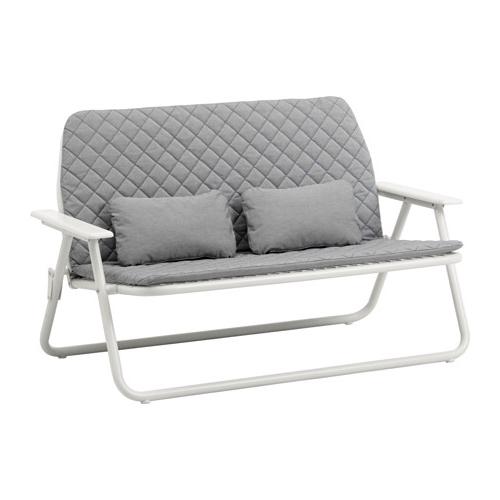 Fold Up Sofa Chairs For Famous Ikea Ps 2017 Sofá 2 Plazas Ikea Cómodo Y Siempre En Orden Gracias (View 4 of 10)