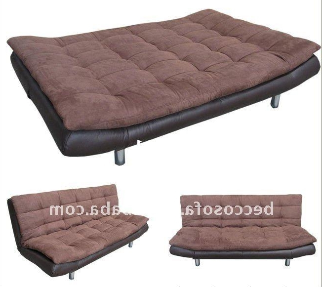 Fold Up Sofa Chairs Intended For Well Known Folded Sofa Bed Folding Sofa Furniture Okaycreations – Smart Furniture (View 6 of 10)