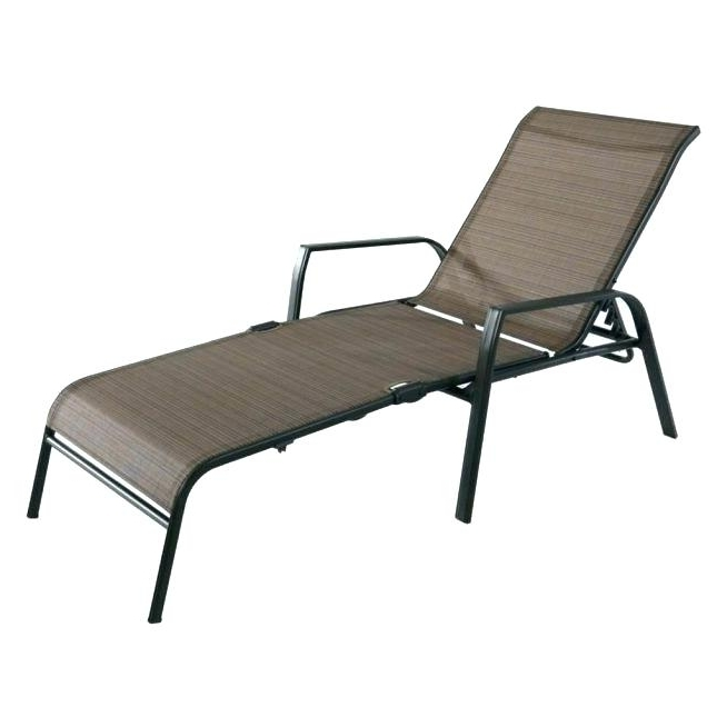 Folding Chaise Lounge Chairs Outdoor Outdoor Wicker Folding Chaise Pertaining To Well Known Maureen Outdoor Folding Chaise Lounge Chairs (View 4 of 15)