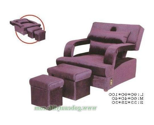 Foot Massage Sofa Bl I821 Beauty Life Salon Equipment Co (View 4 of 10)