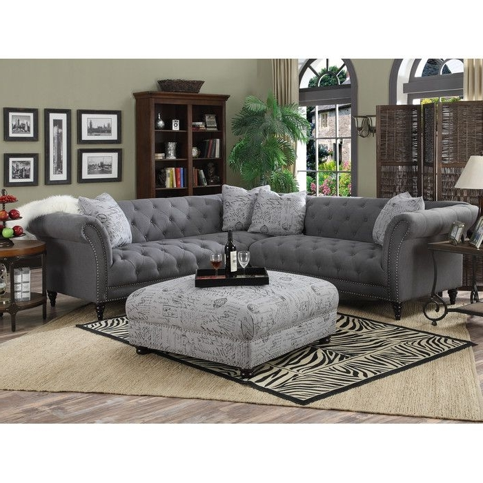 For Pertaining To Joss And Main Sectional Sofas (View 4 of 10)