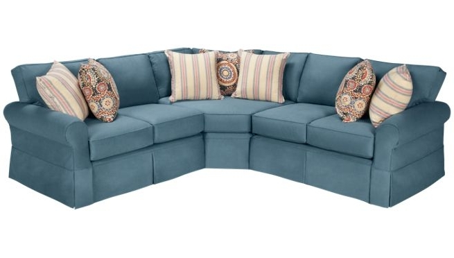 Four Seasons – Daniel – 3 Piece Sectional – Sectionals For Sale In Pertaining To Recent Nh Sectional Sofas (View 2 of 10)