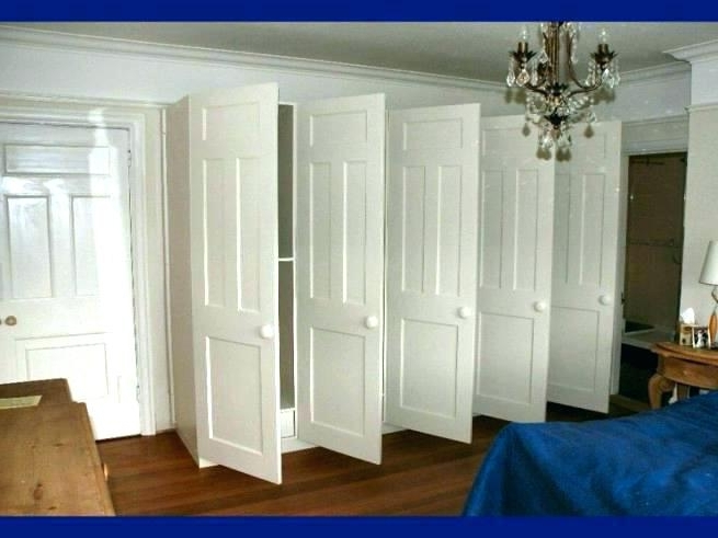 Full Mirrored Wardrobes In Most Recently Released Armoire ~ White Armoire With Mirror Mirrored Doors Wardrobe White (View 5 of 15)