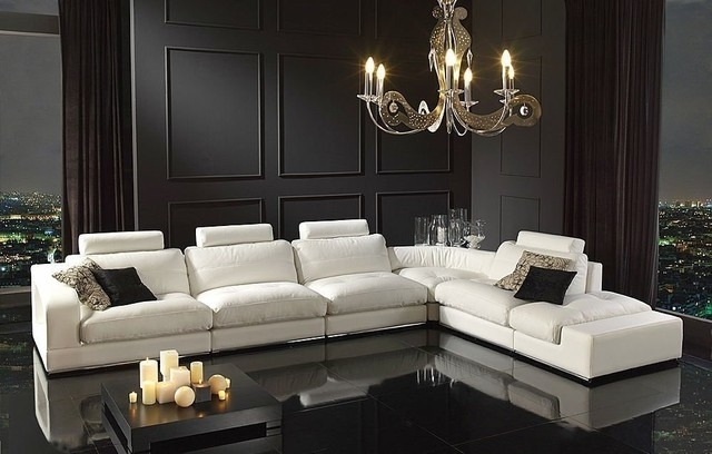 Functionalities For Newest Sectional Sofas At Calgary (View 2 of 10)
