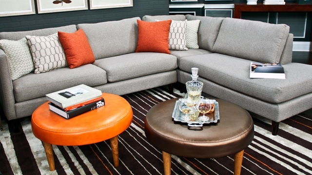 Functionalities With Famous The Bay Sectional Sofas (View 2 of 10)