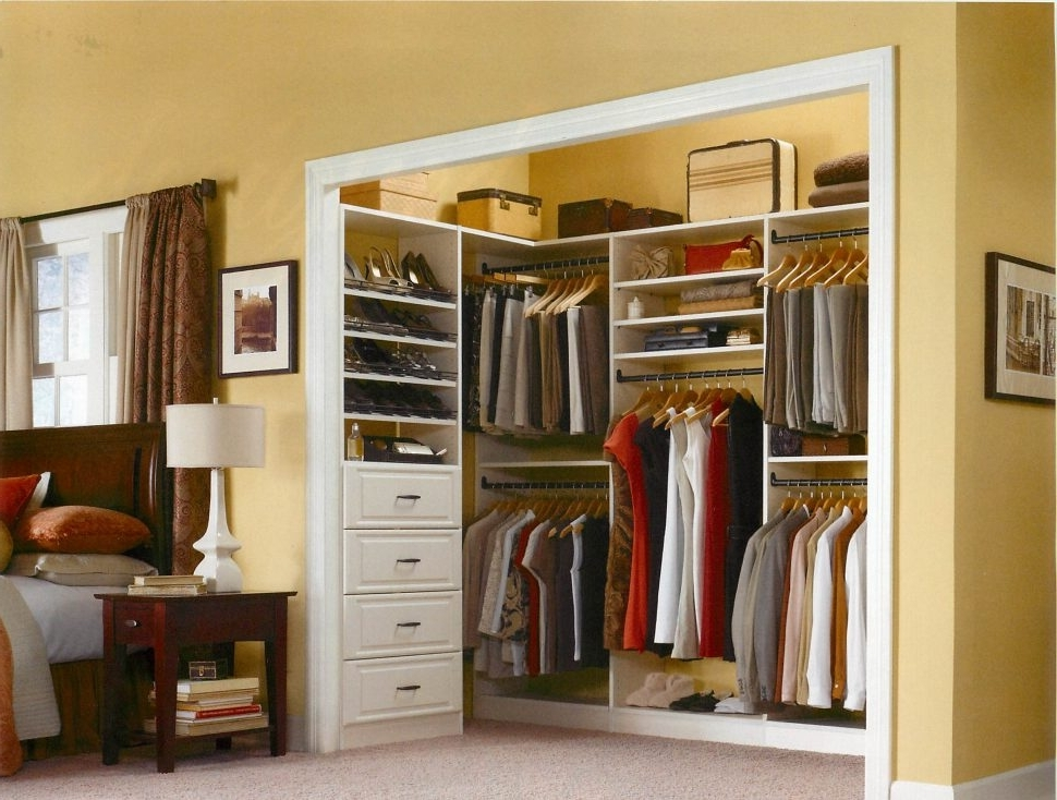Furniture : Closet Builder Black Wardrobe Walk In Wardrobe Cost Throughout 2017 Where To  Wardrobes (View 5 of 15)