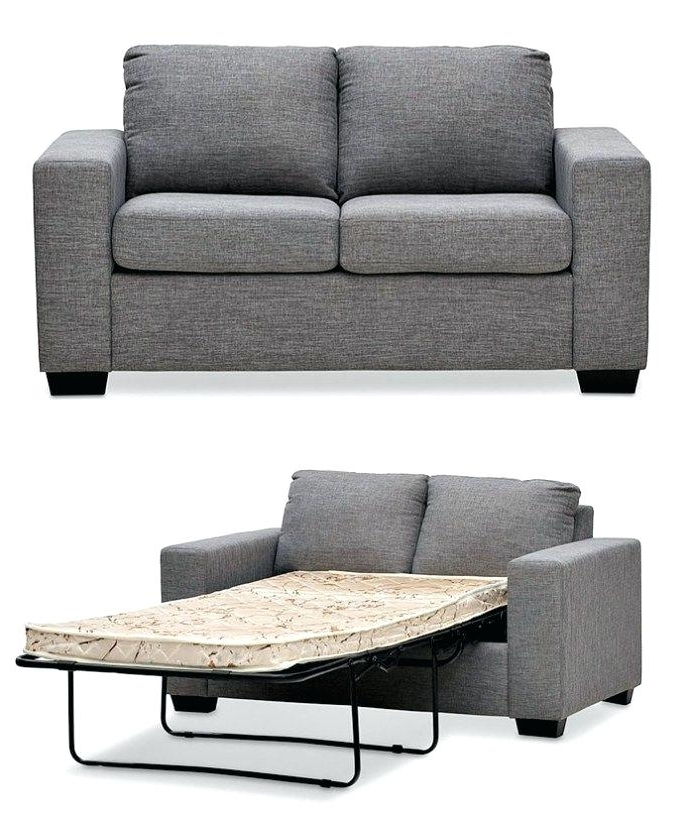 Furniture Couches Sofas 2 Sofa Bed From Super On The Life Creative Pertaining To Well Liked Jordans Sectional Sofas (View 1 of 10)