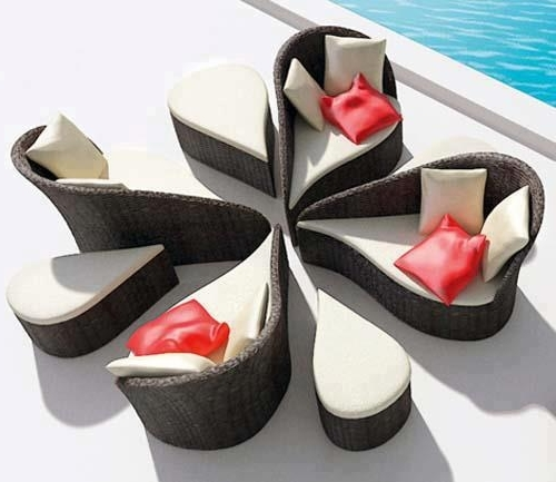 Furniture Design Blog – Museum Of Furniture Inside Most Current Outdoor Chaises (View 6 of 15)