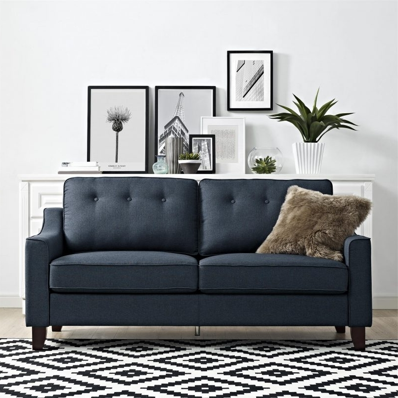 Furniture : Hay Sofa Australia Tufted Leather Sofa Black Tufted For Most Up To Date Kamloops Sectional Sofas (View 4 of 10)