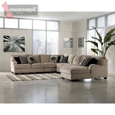 Furniture Mattress Regarding Latest Teppermans Sectional Sofas (View 4 of 10)