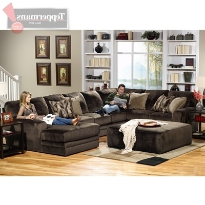 Featured Photo of Teppermans Sectional Sofas