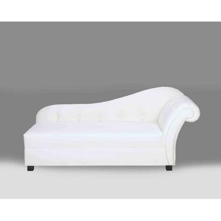 Furniture Rentals Pertaining To Favorite White Leather Chaises (View 4 of 15)