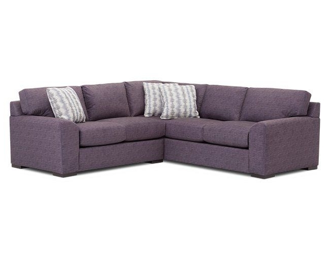 Furniture Row Sectional Sofas For Well Known Sinclair 2 Pc (View 4 of 10)