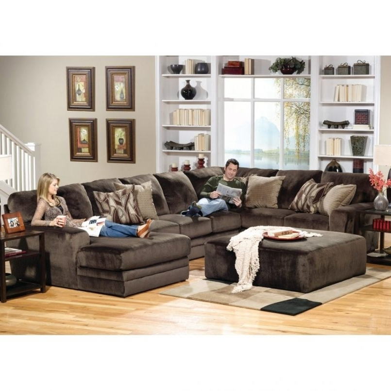 Furniture : Sectional Sofa 100 X 100 Lane Recliner 8424 Recliner With Well Liked 100X100 Sectional Sofas (View 6 of 10)