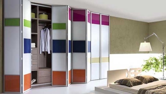 Fusion Robes Ltd – Amazing Sliding Wardrobes Belfast (View 6 of 15)