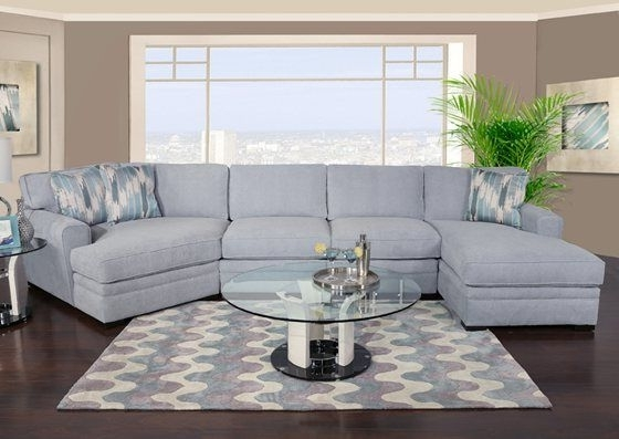 Future House Inside Kanes Sectional Sofas (View 6 of 10)