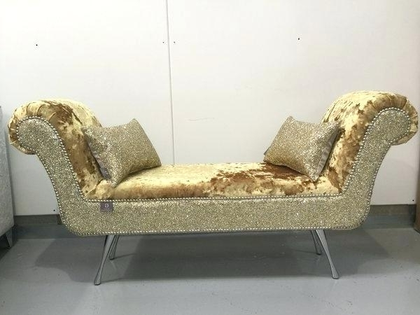 Gold Chaise Lounge Chairs In Widely Used Gold Chaise Lounge Chair – Bankruptcyattorneycorona (View 6 of 15)