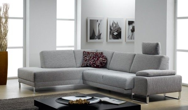 Gorgeous Sectional With Removable Headrest! More Sectionals Like With Popular Sectional Sofas At Buffalo Ny (View 4 of 10)