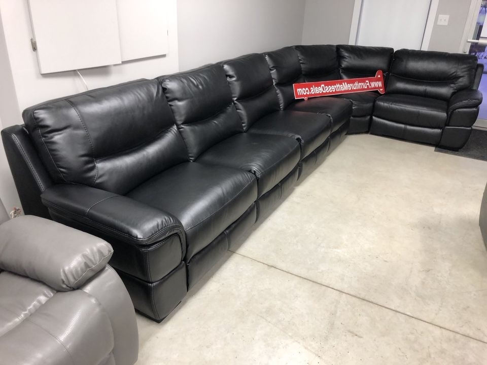 Featured Photo of Grande Prairie Ab Sectional Sofas