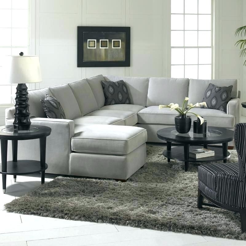 Grey Sectionals With Chaise With Newest Sectionals With Chaise Chaise Lounge Sectionals Sectional Sofa (Gallery 4 of 15)