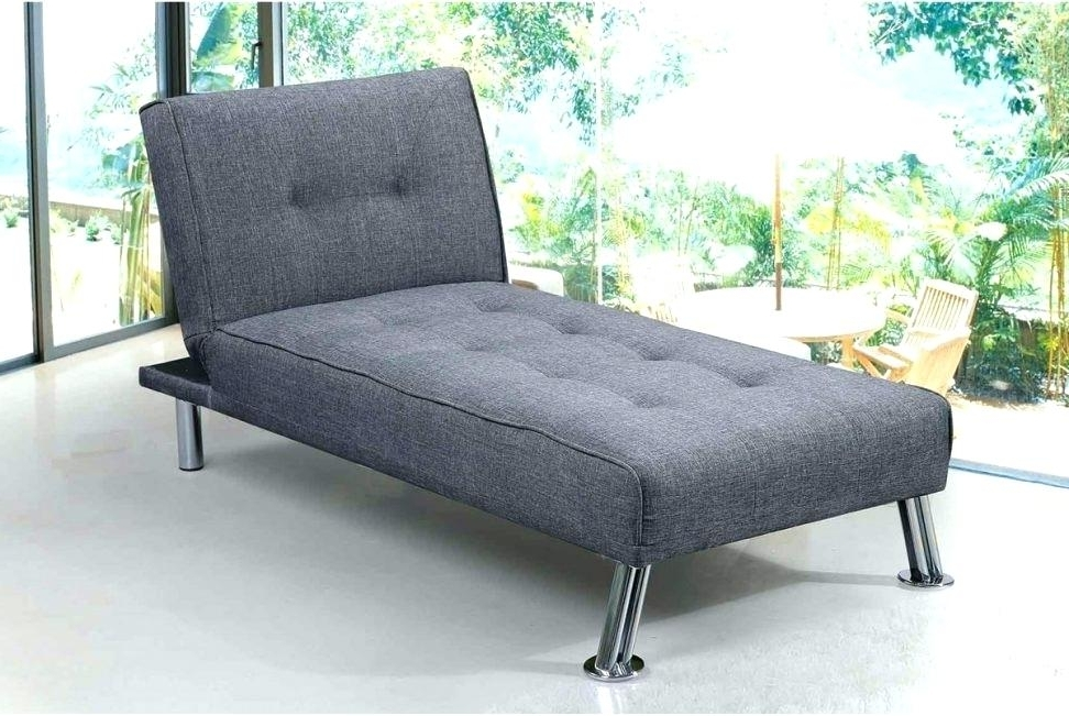 Grey Wicker Chaise Lounge Chairs With Well Known Gray Chaise Lounge Chair Furniture Marvelous Light Grey Chaise (View 7 of 15)