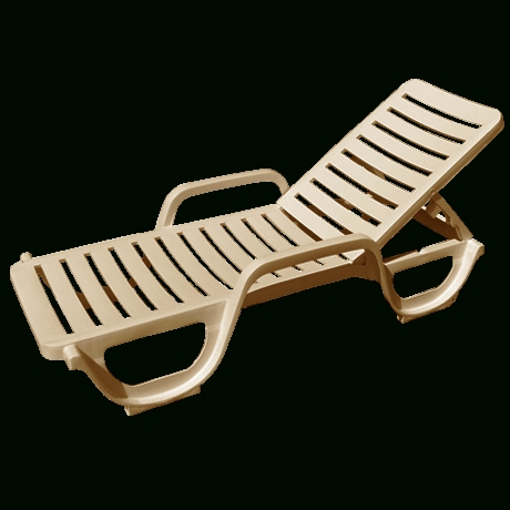 Grosfillex Chaise Lounge Chairs For Well Known Grosfillex Chaise Lounges (Gallery 8 of 15)