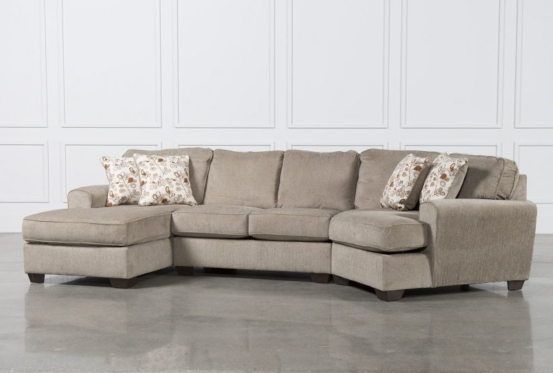 Gta Sectional Sofas For Most Up To Date Furniture : Sectional Sofa Gta Sectional Couch El Paso Sectional (View 4 of 10)