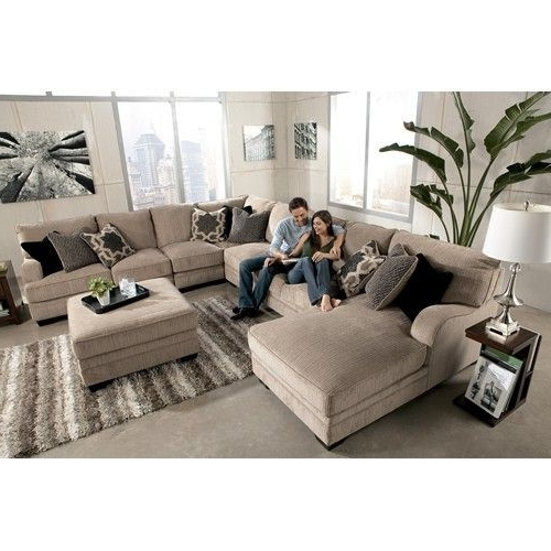 Gta Sectional Sofas Intended For Best And Newest Living Room : Sectional Sofa Gray Sectional Sofa Green Sectional (View 6 of 10)