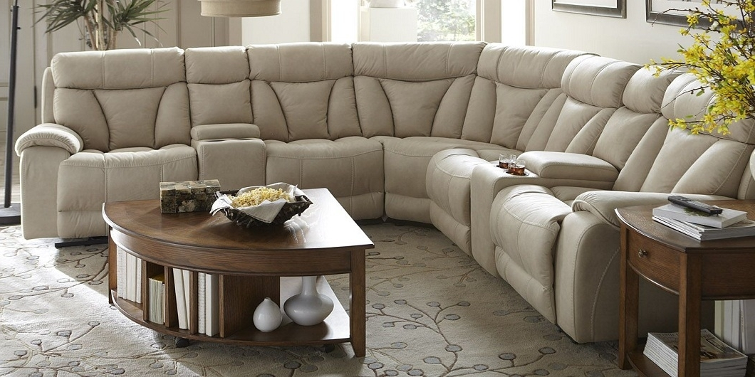 Havertys Braxton Sectional Sofa – New 2018 /  (View 5 of 10)