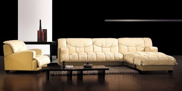 High End Leather Sectional Sofas Throughout Trendy Sectional Sofa Design: Elegant High End Sectional Sofas High End (View 5 of 10)