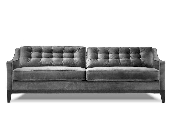High End Sofas Pertaining To Well Known Popular High End Sofas Within Attractive Sofa Luxury Armchairs (View 5 of 10)