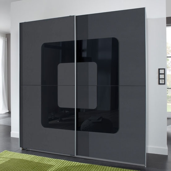 High Gloss Black Wardrobes Intended For Recent Where Would I Find Black High Gloss Wardrobes – Fif Blog (View 8 of 15)
