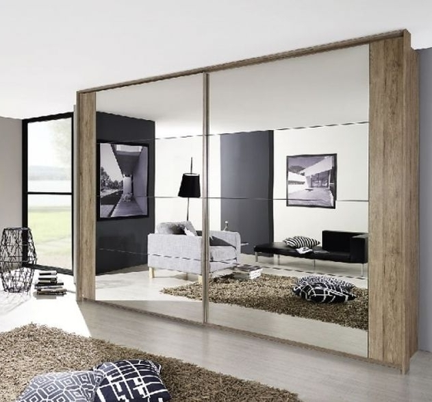 High Gloss Regarding Well Liked High Gloss Sliding Wardrobes (View 5 of 15)