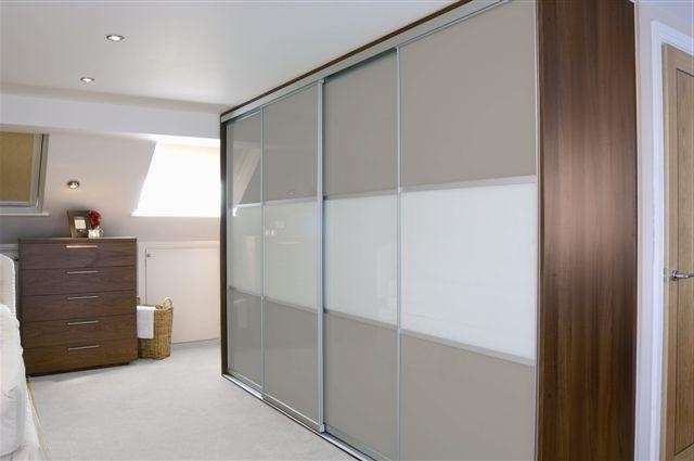 High Gloss Sliding Wardrobes With Regard To Recent Bespoke Sliding Doors, Sliding Wardrobe Doors Design And (View 8 of 15)