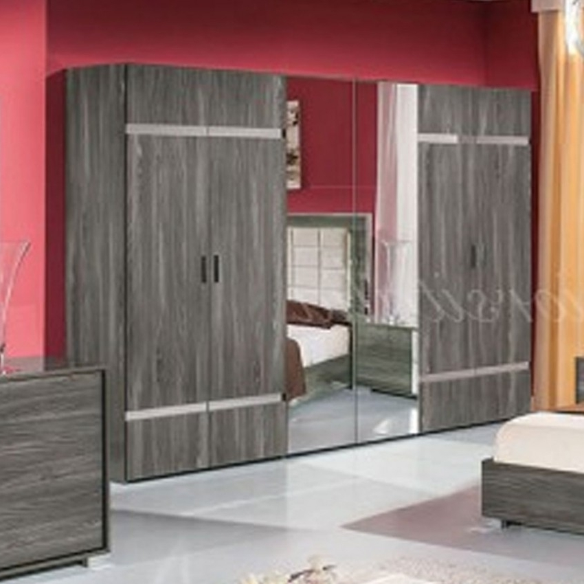 High Gloss Wardrobes (View 7 of 15)