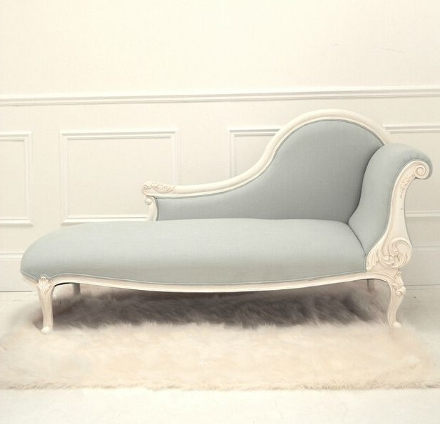 High Quality Chaise Lounge Chairs Intended For Most Recently Released Antique Design Kids Royal Carved Chaise Lounge Chair, American (Gallery 3 of 15)