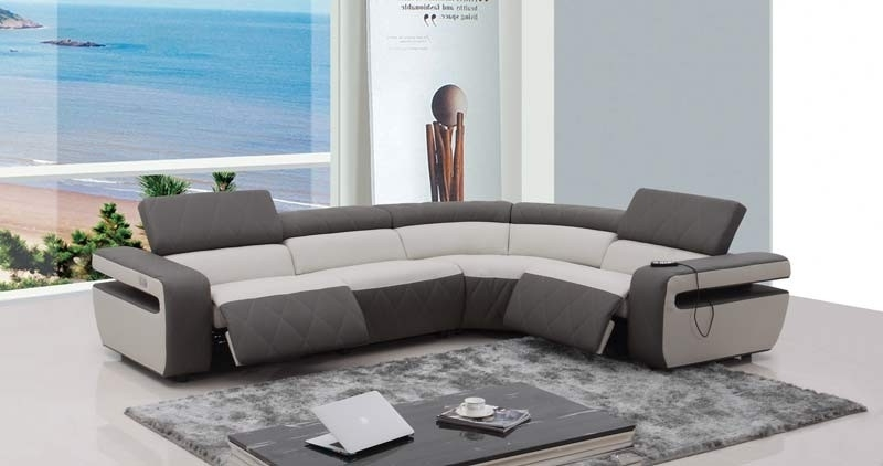 High Quality Sectional Sofas In Most Recent Sectional Sofa Design: Elegant Best Quality Sectional Sofa (Gallery 3 of 10)
