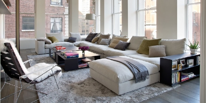 High Quality Sectional Sofas With Regard To Most Current High End Sectional Sofas Stylish Excellent Cozysofa In Modern (Gallery 7 of 10)