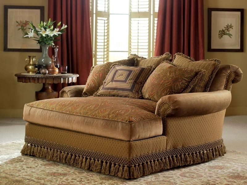 Highland Chaise Lounge Chairs For Bedroom (View 4 of 15)