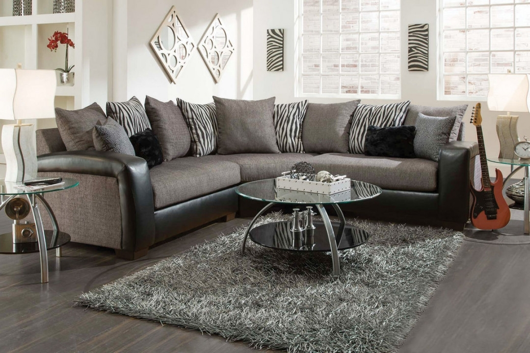 Home Design And Regarding Well Known Gardner White Sectional Sofas (View 5 of 10)