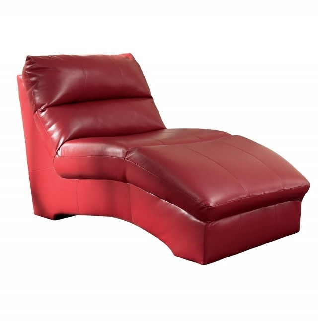 Home Design Ideas Regarding Recent Ashley Furniture Chaise Lounges (View 9 of 15)