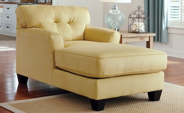 Home Design Ideas With Ashley Furniture Chaise Lounge Chairs (View 11 of 15)