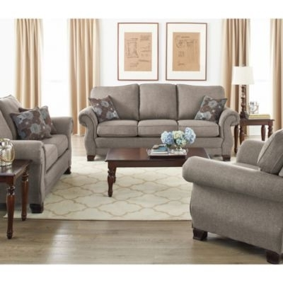Home Furnishings Pertaining To Popular Sears Sofas (View 3 of 10)