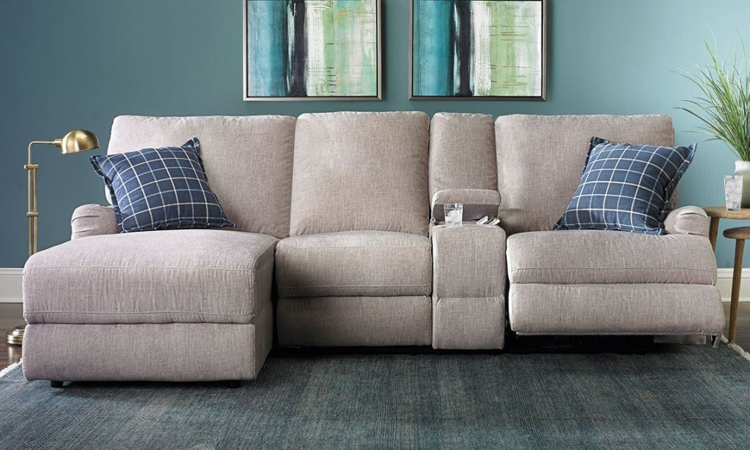 Home In Trendy The Dump Sectional Sofas (Gallery 8 of 10)