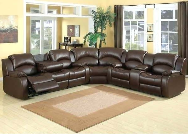 Home Theater Sectional Theater Sectional Sofas Cuddle Couches Regarding Most Recently Released Theatre Sectional Sofas (Gallery 6 of 10)